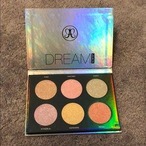 Anastasia: Dream Glow Kit (BRAND NEW!)